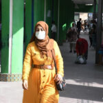 وزارة الداخلية: 9653  مخالفات مالية لعدم حمل الكمامات وسحب 4153 بطاقة رمادية في يوم