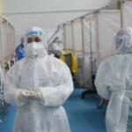 """الدكتور دغفوس: نسبة انتشار سلالة """"دلتا"""" بتونس بلغت 90 % من مجموع الاصابات"""