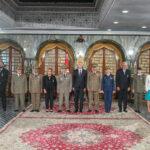 منهم الهاشمي الوزير: قيس سعيّد يمنح الصنف الرابع من وسام الجمهورية لـ10 شخصيات