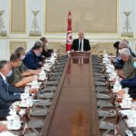 سعيّد: سنصل في الأسابيع القادمة إلى تلقيح 5 ملايين تونسي