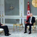 الشواشي يدعو رئيس الجمهورية لترؤس مجلس وزراء بحضور اللجنة العلمية
