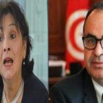 مبروك كورشيد: سهام بن سدرين باعت أرشيف تونس لوكالة أمريكية