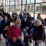 وزارة الصحّة: 45 % من المُسجلين تلقوا الجرعة الأولى من تلاقيح كورونا