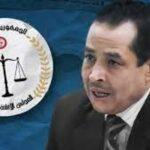 مجلس القضاء العدلي يُقرر ايقاف البشير العكرمي واحالة ملفه على النيابة العمومية