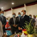 وزير السياحة بالنيابة: دفعة هامة من تلاقيح كورونا ستصل لتونس خلال شهري جويلية وأوت