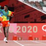 أولمبياد: أثيوبيا تستعيد ذهب سباق 10 ألاف متر