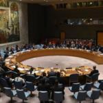 مجلس الأمن الدولي: مشروع قرار تونسي يدعو أثيوبيا لوقف ملء سدّ النهضة