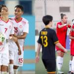الجامعة تقرّر ايقاف كل نشاطات منتخبات الشبان وكرة القدم النسائية