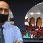 نعمان العش: ما يحصل في البرلمان إجرام في حق التونسيين والكتلة الديمقراطية تُقاطع جلسة اليوم