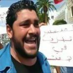 نائبة سابقة: فرقة استرشدت حول الناشط وسام جبارة وإيقافه إشاعة لغاية في نفس يعقوب