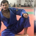 أولمبياد طوكيو: إيقاف لاعب جودو جزائري وترحيله بسبب رفضه مواجهة منافس إسرائيلي