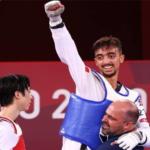 مُدرّب خليل الجندوبي روسي: سفارة روسيا تهنئ تونس بإحراز ميدالية فضية في اولمبياد طوكيو