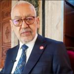الغنوشي: مكتب المجلس انعقد حضوريا وجدّد الثقة في حكومة المشيشي ودعا هيئات الامم المتحدة والاتحاد البرلماني الدولي لدعم برلمان تونس