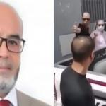كلاهما من النهضة: رئيس بلدية قربة يستعمل سيارتين لنقل وثائق والحرس يتدخل لايقاف رئيس بلدية فوشانة