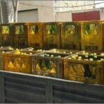 غرفة مُعلّبي الزيوت الغذائية: وضع قطاع الزيت النباتي المدعّم خطير جدا والمصانع متوقفة
