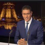أنصفه تحقيق مستقل: توفيق مجيّد يعود لشاشة قناة فرانس 24