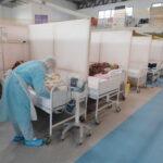 نقابة أطباء القطاع الخاص: الأطباء سيتطوّعون للعمل بالمستشفيات الميدانية
