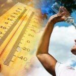 محرز الغنوشي: تونس لم تشهد موجة حرّ مماثلة منذ 1999 ويوم الخميس بداية الانفراج