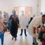 وزارة الصحة: 14 وفاة و2295 اصابة جديدة بكورونا