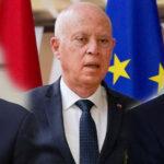الرئاسة المصرية: اتّفاق بين مصر والجزائر على دعم استقرار تونس وإنفاذ إرادة شعبها
