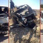 مرصد سلامة المرور: 491 حادثا و50 قتيلا في 19 يوما