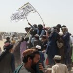 وزير داخلية أفغانستان: مقاتلو طالبان على وشك الاستيلاء الكامل على السلطة وسنُسلمها بشكل سلمي