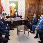 قيس سعيّد يُعيّن مديرا عاما جديدا للأمن الوطني وآمرا جديدا للحرس الوطني