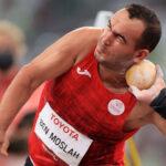 ميدالية ثانية لتونس في الألعاب الأولمبية البارالمبية