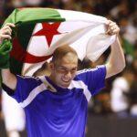 زيدان يتبرّع بمليوني أورو لضحايا حرائق الجزائر