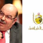 مجلس القضاء العدلي يُقرر ايقاف الطيب راشد عن العمل ويحيل ملفه على النيابة العمومية