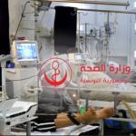 وزارة الصحة: 94 وفاة و2207 إصابات جديدة بكورونا