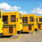وزارة النقل: الأحد المقبل تفعيل خطوط النقل المدرسي نحو مراكز التلقيح
