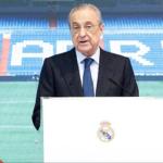 بسبب الحرب بين بيريز والليغا: ريال مدريد في الدوري الانقليزي؟