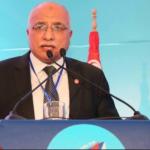 رفض الاستقالة: عريضة داخل النهضة لسحب الثقة من الهاروني من رئاسة مجلس الشورى