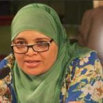 نائبة عن النهضة تطعن في قرار سعيّد تعليق أشغال البرلمان