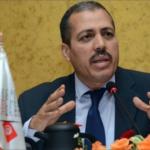 أنور بن حسن يروي تفاصيل إخلاء مقري هيئة مكافحة الفساد