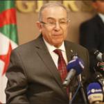 لعمامرة : تونس تمرّ بمرحلة خاصة في تاريخها والجزائر على أتم الاستعداد لمساندتها ضد أي تدخل اجنبي