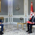 خلال لقاء بمحافظ البنك المركزي:  قيس سعيد يوحي بوجود وعود من دول صديقة وشقيقة لدعم ميزانية الدولة