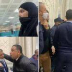 محام يؤكد: الأمن يُحاصر مقرّ هيئة المحامين للقبض على محامي امرأة حادثة اقتحام المطار