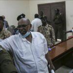 السودان يوافق على تسليم عمر البشير الى المحكمة الجنائية الدولية