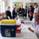 وزارة الصحة: تطعيم 467.631 شخصا في اليوم الثالث للتلقيح المكثّف وصفاقس في الصدارة