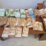 زناد: حجز 1.5 مليون دينار لدى قاضية كانت تعتزم نقله لشبكة لتهريب العملة