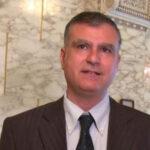 أمين محفوظ: يجب إعداد دستور جديد ويتعيّن العودة الى الشعب وليس إلى الوراء
