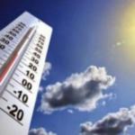 معهد الرصد الجوّي يحذّر من موجة حرّ جديدة