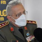 مدير الصحة العسكرية: تحقيق رقم قياسي جديد في عدد الملقحين يوم أمس
