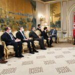 مجلس الأمن القومي الأمريكي: بايدن حثّ سعيّد على عودة سريعة الى مسار ديمقراطية برلمانية