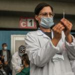 وزارة الصحة: 24 وفاة جديدة بكورونا ونسبة تحاليل ايجابية تنخفض لأقل من 20% لاول مرة منذ أشهر