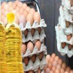 حسب بيانات معهد الاحصاء: ارتفاع مجنون في أسعار البيض والدواجن والخضر الطازجة والزيوت الغذائية