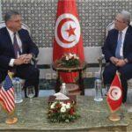 وسط رفض وتنديد أحزاب ومنظمات: وفد من الكونغرس الامريكي يبدأ اليوم زيارة الى تونس