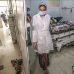 وزارة الصحة: 16 وفاة و2209 اصابة جديدة بكورونا